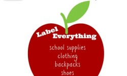 Label Everything
