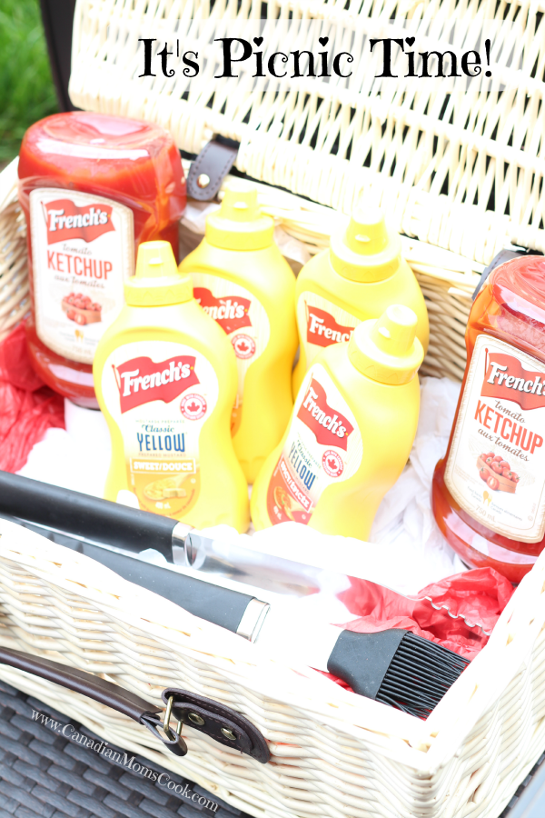 Frenchs Giveaway