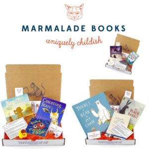 Gift Ideas Marmalade Books