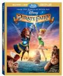 Pirate Fairy