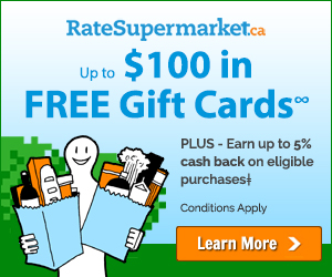 Rate Supermarket