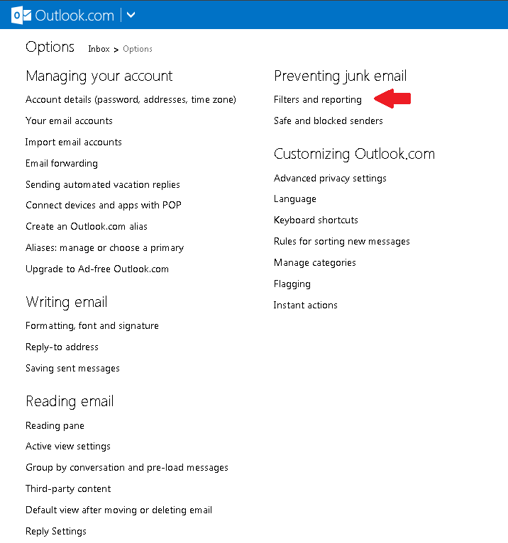 Child Safe Email Account