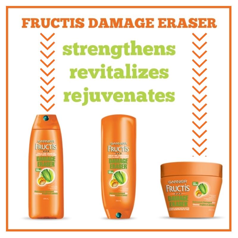 Fructis Damage Eraser