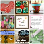 Mothers Day Crafts and Activities