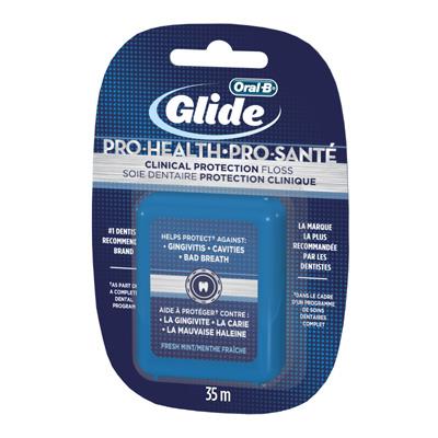 Oral-B Glide Pro-Health