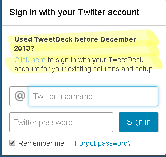 how to see your first tweets and delete them