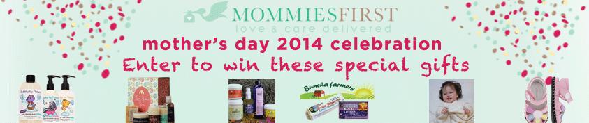 MommiesFirst Week 2 Giveaway
