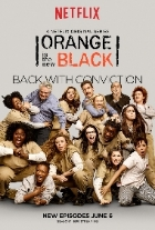 Orange is the New Black Show