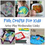 Fish Crafts