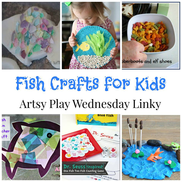 Fish Crafts