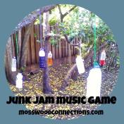 Junk Jam Music Game