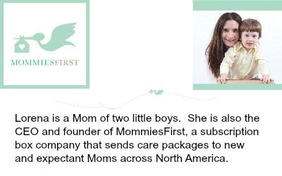 Lorena Biography