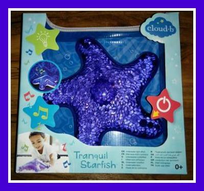 Starfish cloud b