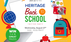 Heritage-Back2School-TwitterParty