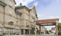 Ramada Plaza Abbotsford Hotel & Conference Center - Exterior