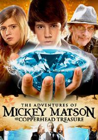 The Adventures of Mickey Matson