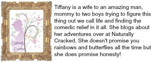 Tiffany Bio