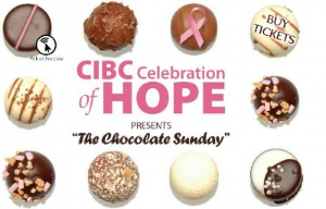 Chocolate Sunday Event
