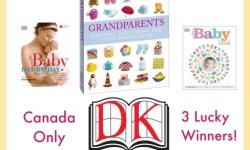 DK GrandParents Giveaway