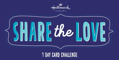 Hallmark Share the Love