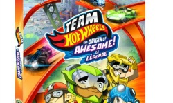 Hot Wheels Origins of Awesome