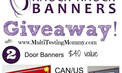 Knock Knock Oct Giveaway