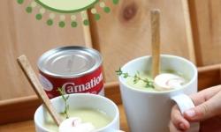 Cream of Mushroom Soup