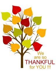 Teaching Children to be Thankful