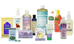 baby care giveaway