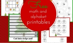 Educational Holiday Themed Activities for Kids