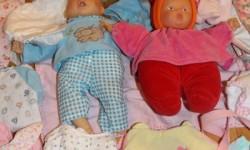 Declutter Dolls