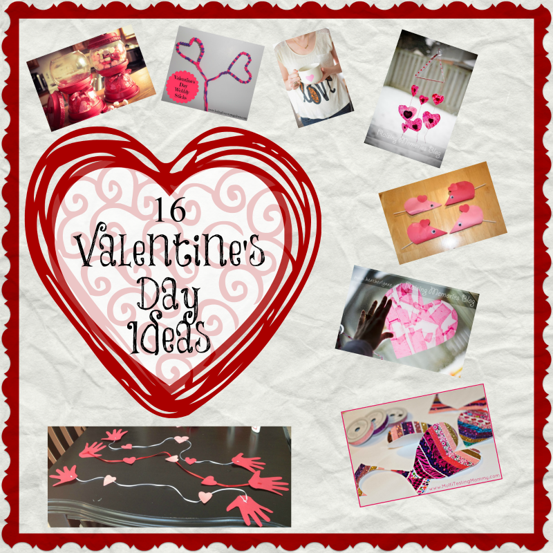Valentine S Day Activity Ideas For Kids