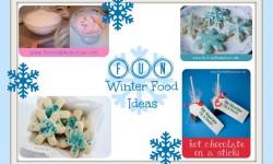 Winter Recipe Round Up