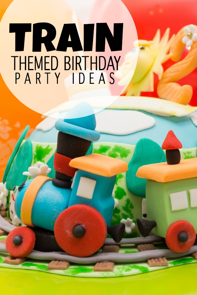 train-themed-birthday-party-ideas