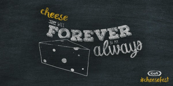 Forever Cheese