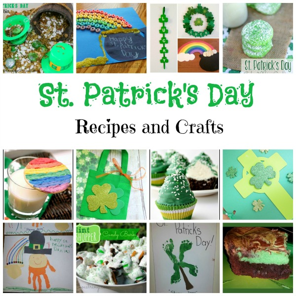 St-Patricks-Day-Recipes-and-Crafts