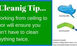 dusting tip