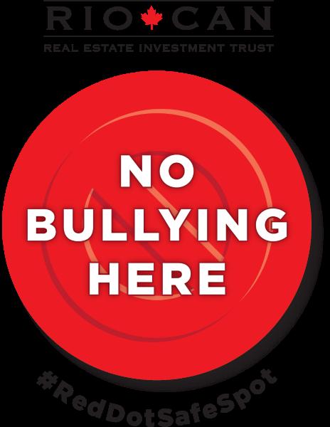 No Bulling Here