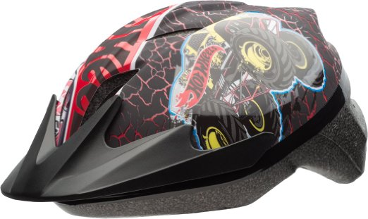 Hot Wheels Helmet Giveaway