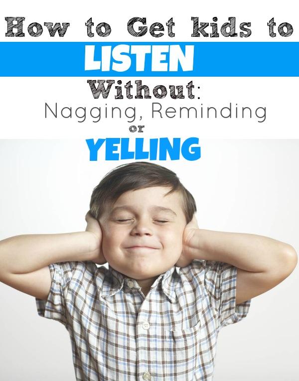 FREE Parenting Webinar