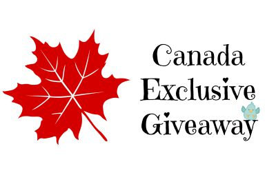 Canada Exclusive Giveaway