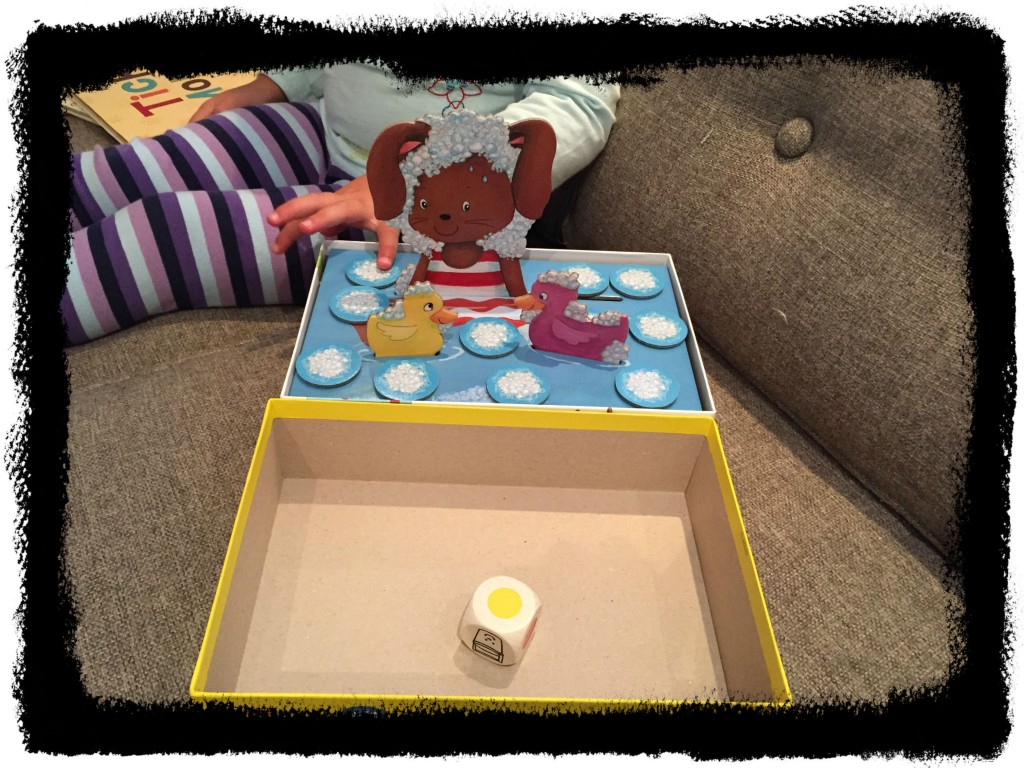 HABA toys  and games for kids
