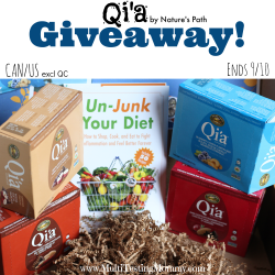 superfood giveaway