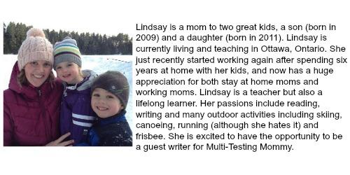 Lindsay Bio