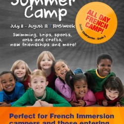 Summer Camp in Durham Region