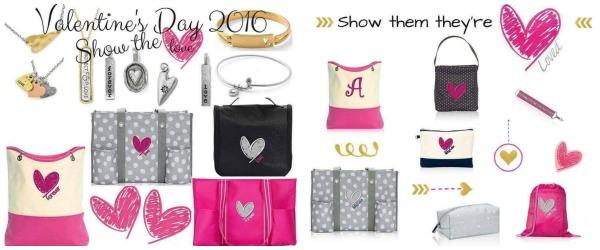 Valentine 31 Gifts