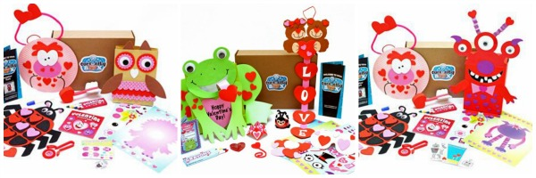 Valentine Curiosity Box