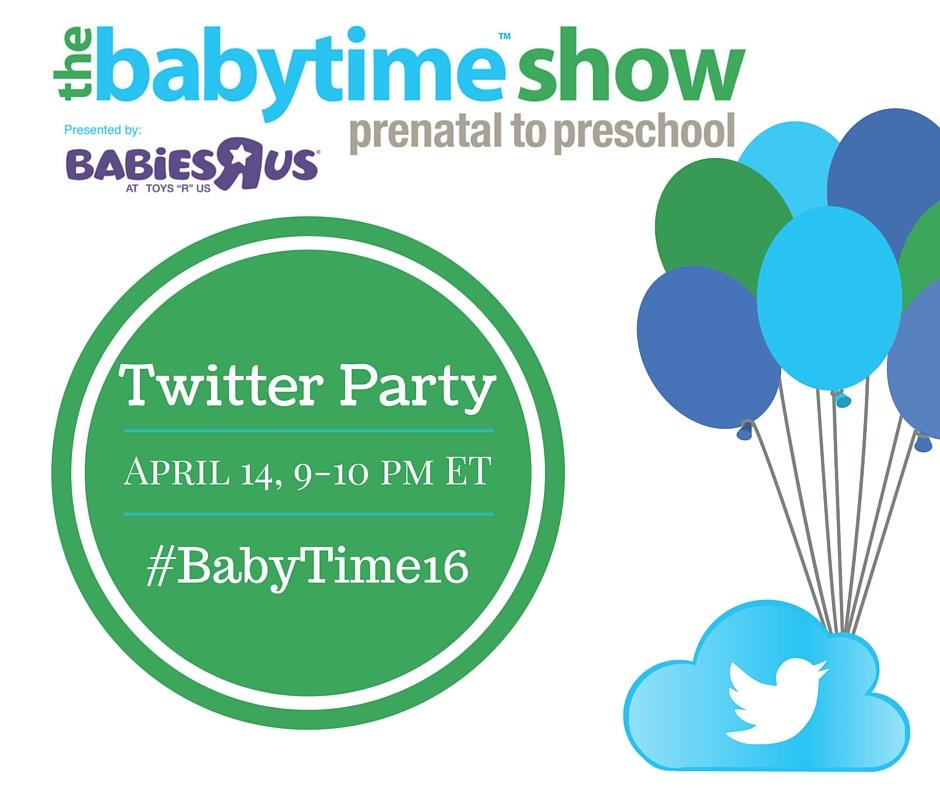 babytime show 2016
