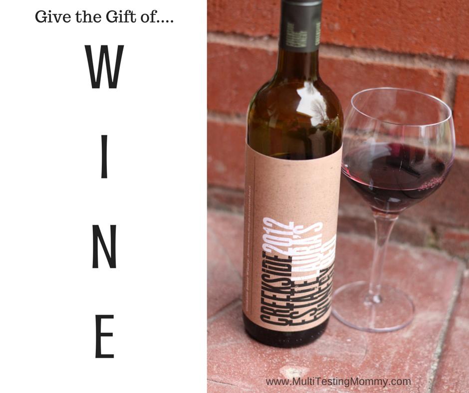 Gift of Wine