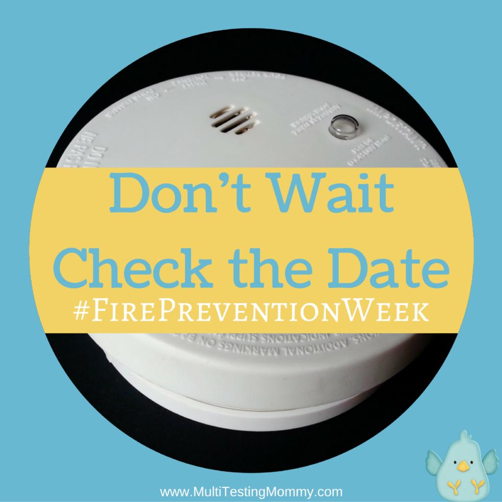smoke detectors and carbon monoxide alarms